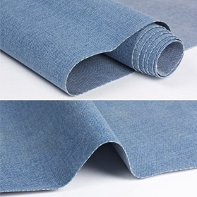 가방지/Cotton denim PU 코팅/SPB059